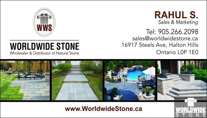 world wide stone